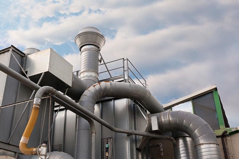 Air filter suppliers San Jose, CA