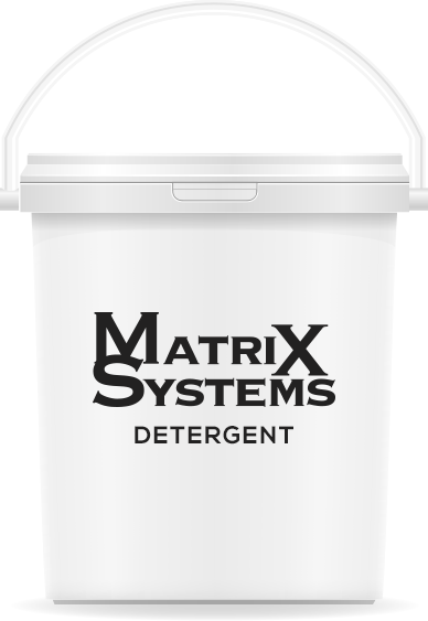 Matrix SP7 Detergent bucket