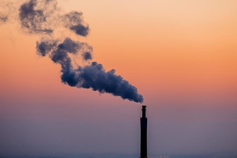Air pollution that needs air pollution control Sacramento, CA